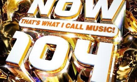 NOW re-released NOW That's What I Call Music 4