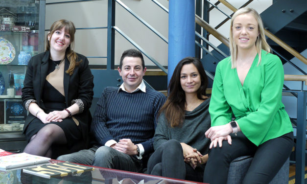 Onyx Health Celebrate 'Historic Year' with New Appointments and Double-Digit Growth