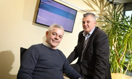 Orbis Owner Aiming To Bring On The Next Generation Of Specialist Care Providers