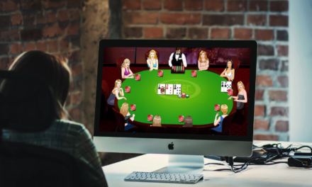 Why it is Important for Choosing Good Poker Site Online?