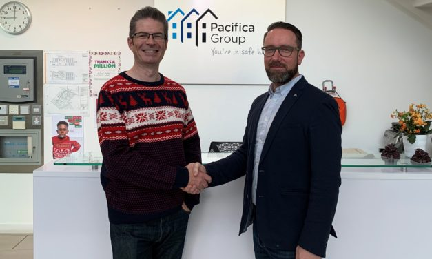 App helps cut carbon for Pacifica Group