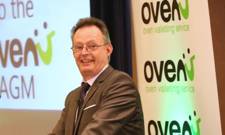 Ovenu poll identifies growing North East trend for New Year oven cleaning