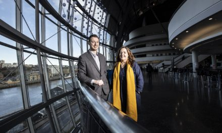 North East fit-out firm wins major venue contract