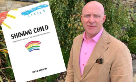 Shining Child to Help North East Families