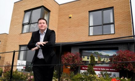 Planning for extra care apartments in County Durham granted