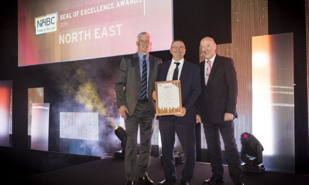 SITE MANAGER SECURES A SEAL OF EXCELLENCE
