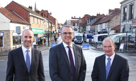 North East's largest Building Society makes North Yorkshire acquisition