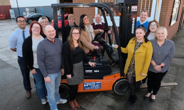 Learning Curve Group saves Hartlepool workers from redundancy as Total Training closes before Christmas