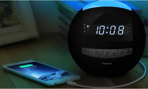 What makes a good alarm clock?