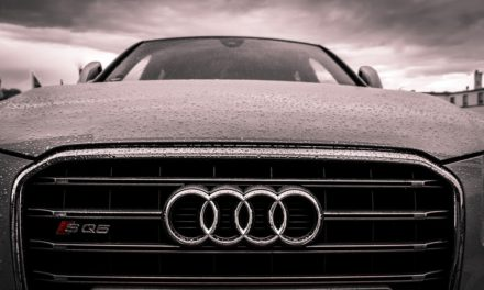 5 reasons you should consider driving an Audi