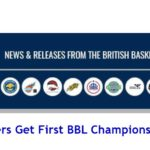 British Basketball News: Scorchers Get First BBL Championship Win