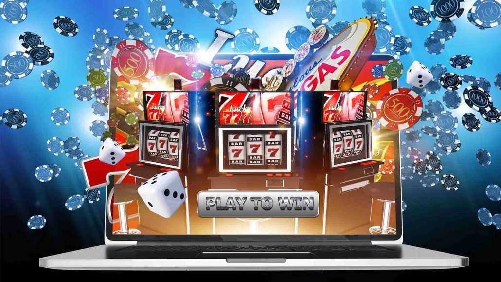 The Online Gambling World Top 3 Benefits North East Connected