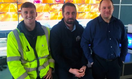 TYNE TUNNELS INVESTS IN NEW TEAM MEMBERS AS PART OF GROWING COMMITMENT TO CUSTOMERS