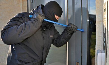 Going away over Christmas? Keep your property safe with these tips