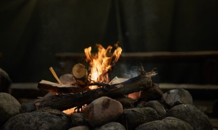5 Fun Campfire Games For Adults