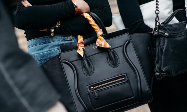 Purses And Handbags – Wear Your Style