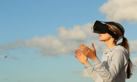 Virtual reality in the retail sector