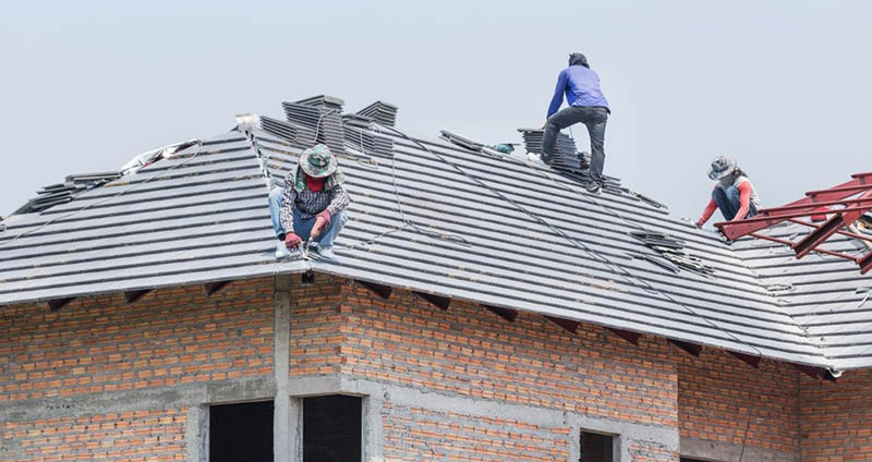 Five Benefits Of Choosing Metal Roofing Insulation For Your Commercial Property