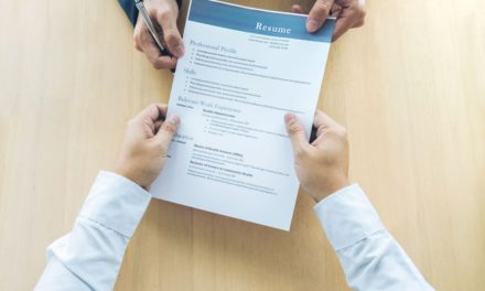 All the necessary things about resume builder!