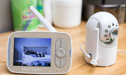 Baby Monitor – Eliminate the unnecessary worry about your baby