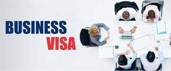 How Can You Apply For A Business Visa?