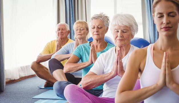 Healthy Activities Or Yoga Tactics, What And Why