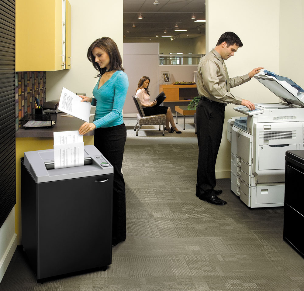 Benefits of office paper shredders that you should know! - North East Connected
