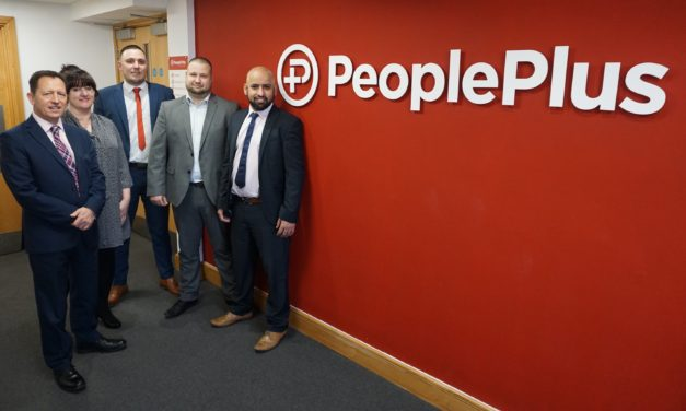 Key services now under one roof in Middlesbrough town centre