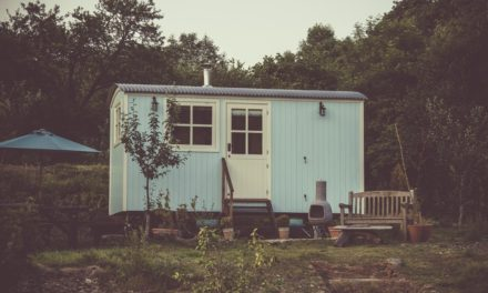 All You Need to Know About Installing a Garden Storage Shed