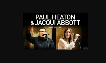 Paul Heaton & Jacqui Abbott announce new album and 2020 UK tour