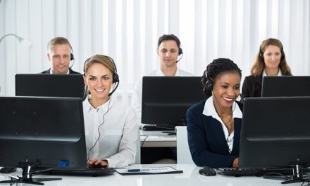 4 Reasons High-Security Enterprises Opt for In-House or Hybrid Call Center Solutions