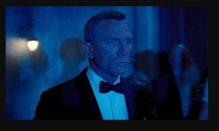 James Bond – No Time To Die – First Trailer Out On Wednesday