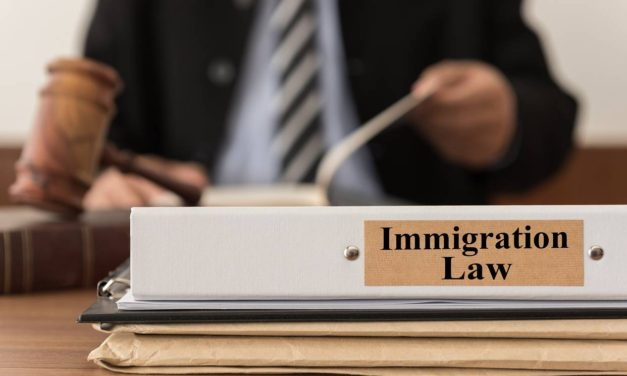Six Benefits Of Using An Immigration Lawyer