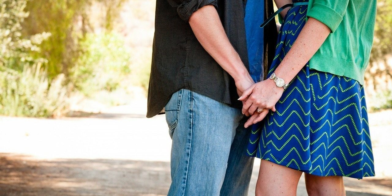 How to Give Your Dating Life a Boost This Year