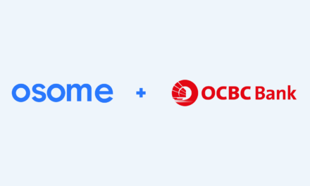All the formalities in one day: the new Osome and OСBС bank service for opening a business and bank account in one day.