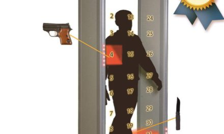 All you need to know about metal detectors!