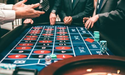 What is the Labour party's new online gambling act all about