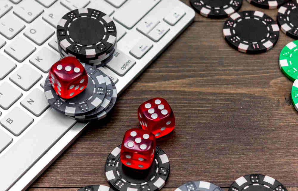 Online Casinos – Discover The Incredible Benefits!
