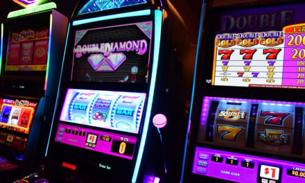 Online Slot Machines – Everything Newbies Should Know!