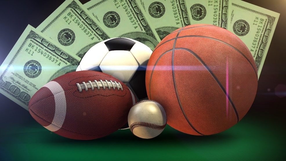 The Advantages Of Online Sports Betting