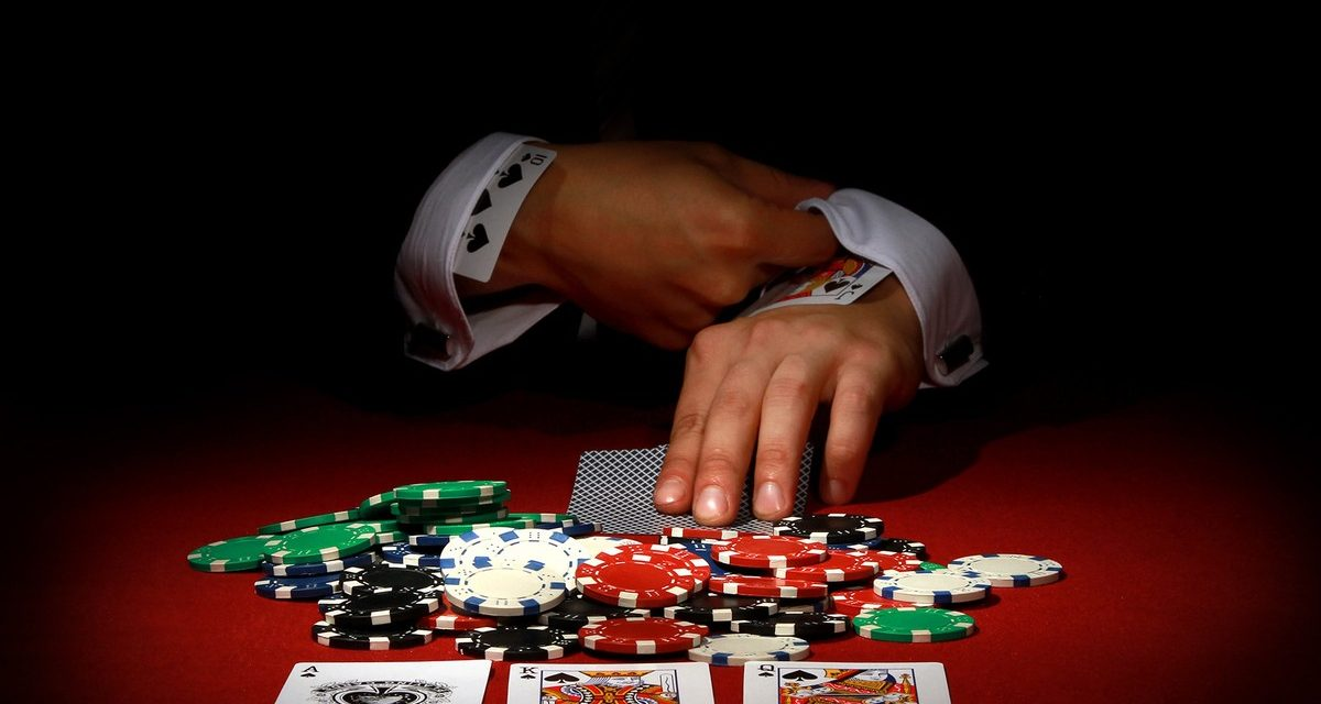 Benefits of playing poker online, you should know!