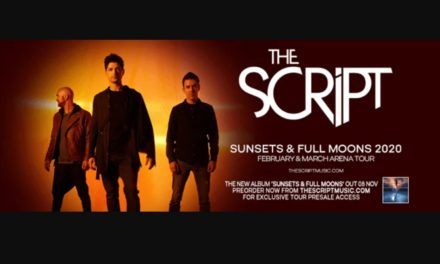 The Script announce new album and huge arena tour