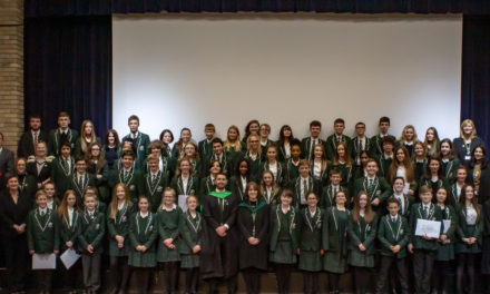 New programme to help school stars reach their full potential