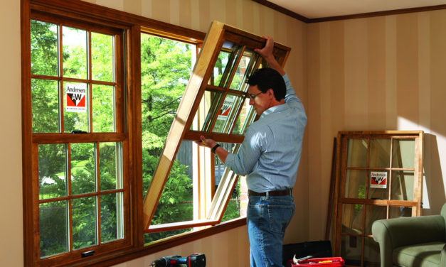 Signs It's Time to Replace the Windows