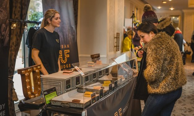 WHAT'S ON ARTISAN FOOD FAIR – FEBRUARY 1ST AND 2ND