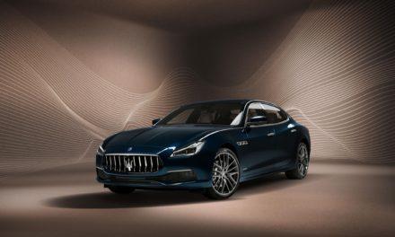 MASERATI PRESENTS THE ROYALE SPECIAL SERIES: A CONTEMPORARY HOMAGE TO THE HERITAGE OF THE TRIDENT MARQUE
