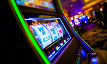 Why Online Slot Games Becomes First Choice Of Gamblers?