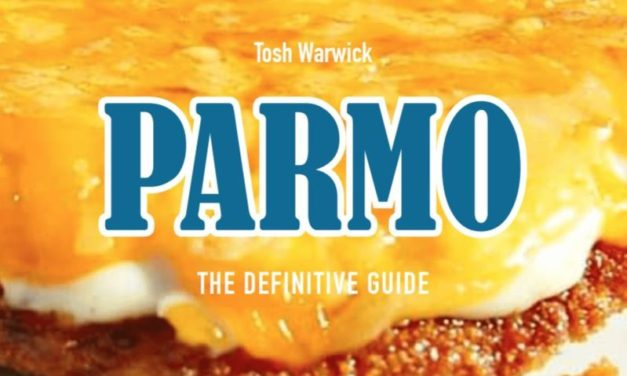 A parmo page-turner: the north's famous culinary curiosity to be celebrated in new book