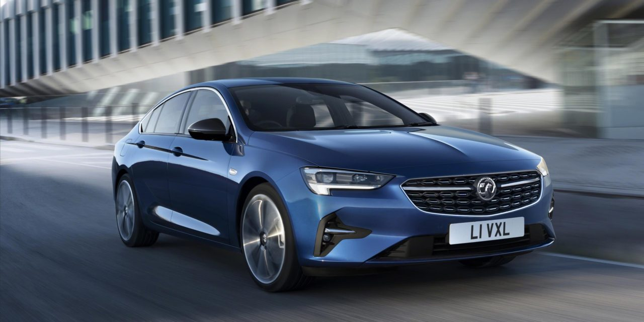 230PS GSi HEADS UP VAUXHALL'S ALL-NEW ENGINE FAMILY FOR INSIGNIA RANGE