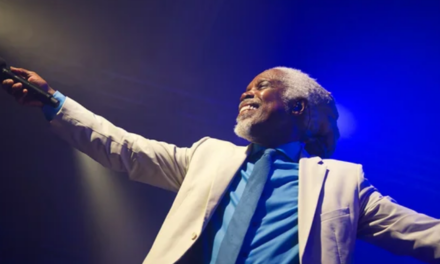 Billy Ocean marks 70th birthday by announcing new album ahead of UK tour